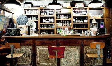 Paris corporate event venues Restaurant Le Clan des Jules image 11