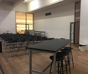 Paris Salles de conférence Espace de Coworking Usine IO  image 4