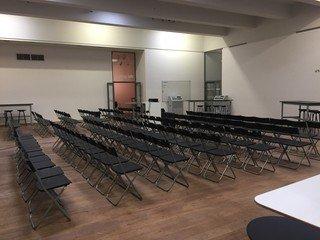 Paris Salles de conférence Espace de Coworking Usine IO  image 5