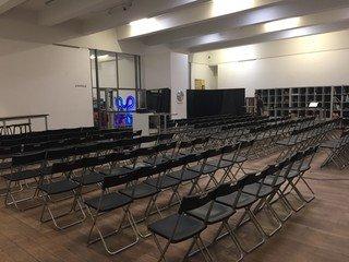 Paris Salles de conférence Espace de Coworking Usine IO  image 6