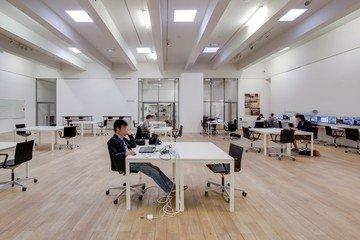 Paris Salles pour événement professionnel Espace de Coworking Usine IO  image 2