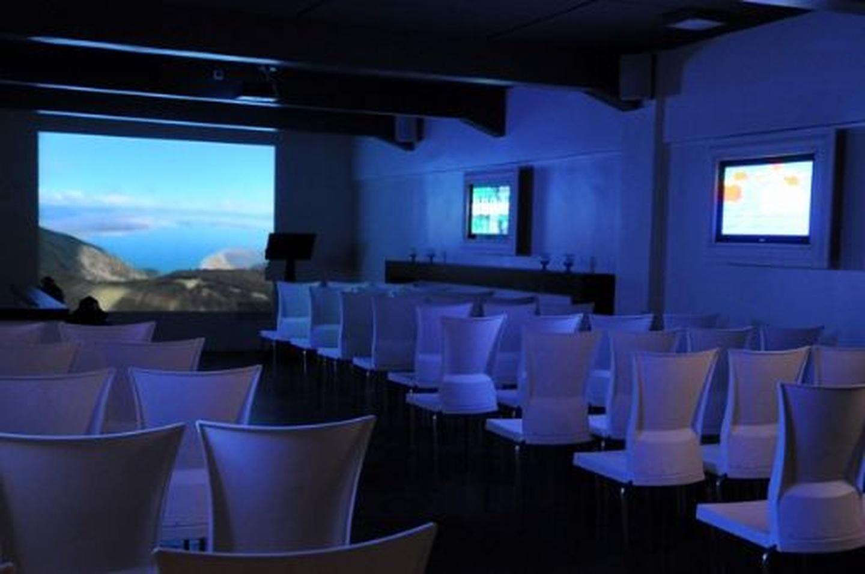 Tel Aviv corporate event venues Salle de réception Brasco image 0