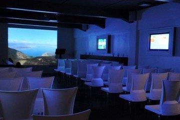 Tel Aviv corporate event venues Party room Brasco image 0