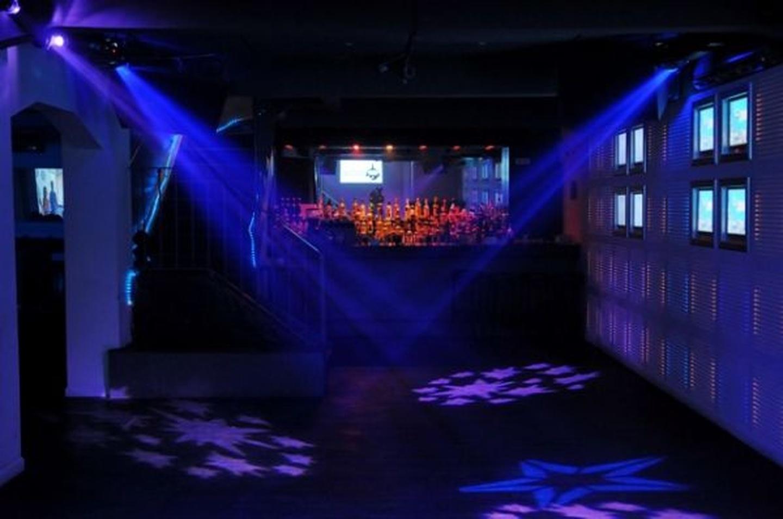 Tel Aviv corporate event venues Salle de réception Brasco image 4