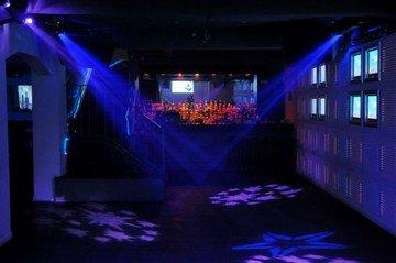 Tel Aviv corporate event venues Party room Brasco image 4