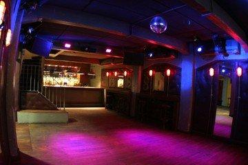Tel Aviv corporate event venues Party room Brasco image 14