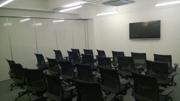 Hong Kong training rooms Salle de réunion TusPark Innovation Hub - Lecture Room image 0