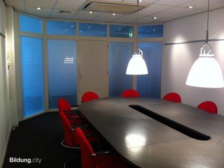 Amsterdam conference rooms Meeting room Bildung.city image 1