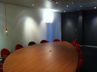 Amsterdam conference rooms Meeting room Bildung.city image 13
