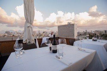 Tel Aviv corporate event venues Restaurant Ciela image 11