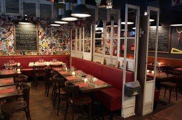 Paris corporate event venues Restaurant Les Fils à Maman  image 11