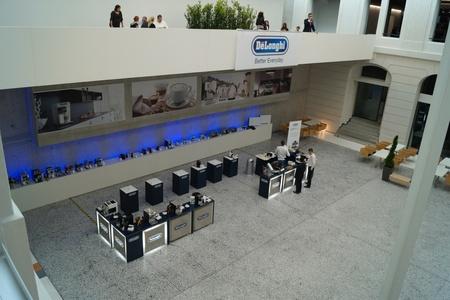 Berlin corporate event venues Salle de réunion Palazzo Italia - Ground Floor image 11
