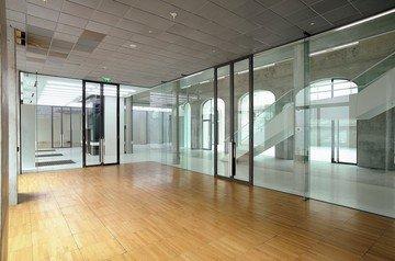 Berlin corporate event venues Salle de réunion Palazzo Italia - First Floor image 0