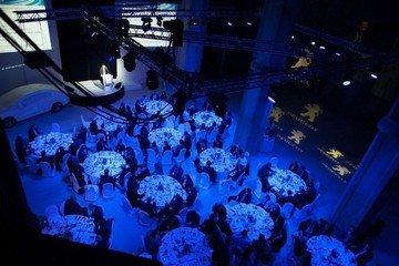 Rest der Welt corporate event venues Besonders Collector Gallery image 11