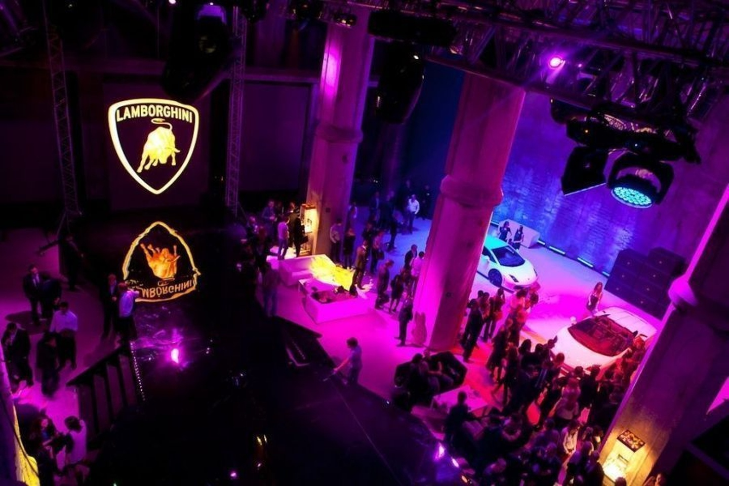 Rest of the World corporate event venues Unusual Collector Gallery image 11