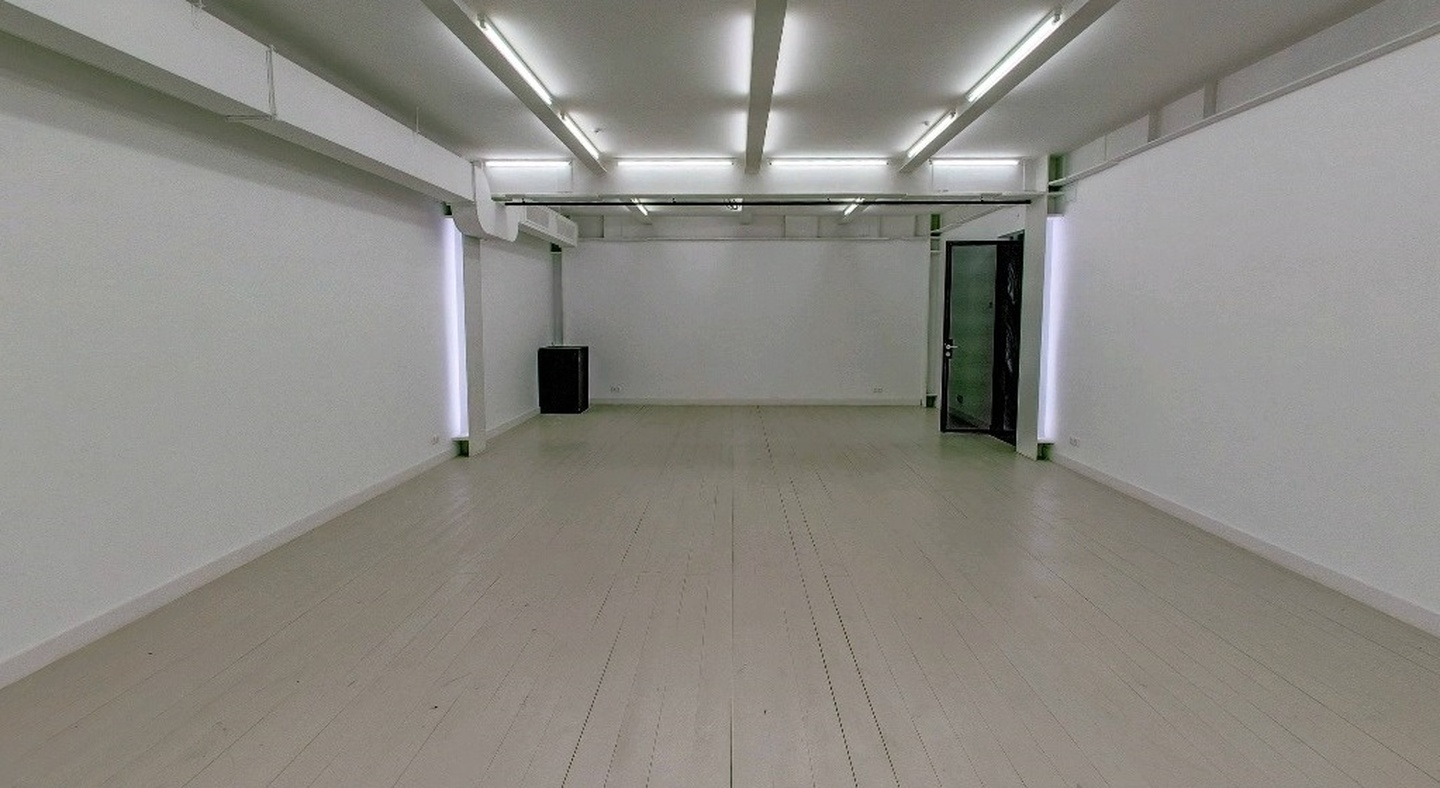 Rest of the World workshop spaces Party room Flacon The Cube image 11