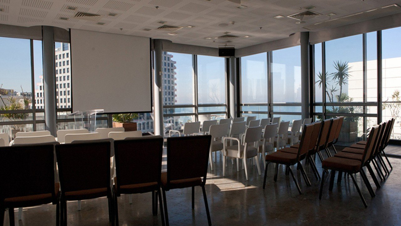 Tel Aviv seminar rooms Rooftop The Roof of Tel Aviv image 0