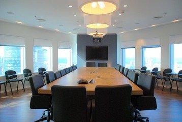 Tel Aviv seminar rooms Meetingraum Alon - Conference Room image 11