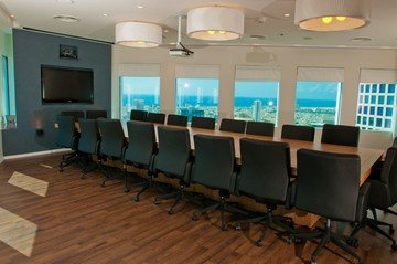 Tel Aviv seminar rooms Meeting room Alon - Conference Room image 0