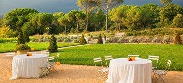Barcelone corporate event venues Parcs / Jardins La Roureda image 11