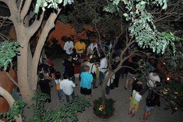 Barcelona workshop spaces Unusual El Teatre més Petit del Món image 8