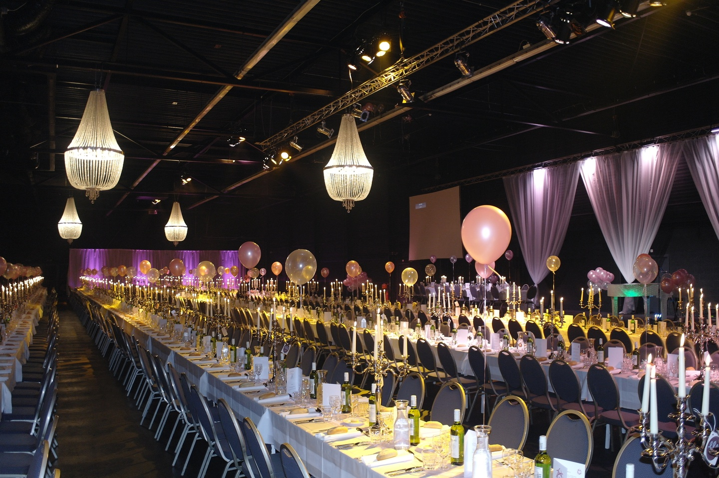 Amsterdam corporate event venues Lieu Atypique Taets Art and Event Park - Black Box image 18