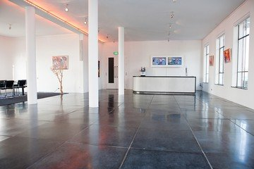 Amsterdam corporate event venues Lieu Atypique Taets Art and Event Park - Pand 41 | Gallery & Theatre image 1