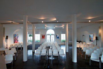 Amsterdam corporate event venues Unusual Taets Art and Event Park - Pand 41 | Gallery & Theatre image 24
