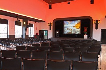Amsterdam corporate event venues Lieu Atypique Taets Art and Event Park - Pand 41 | Gallery & Theatre image 4