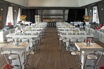 Amsterdam corporate event venues Lieu Atypique Taets Art and Event Park - Pand 41 | Gallery & Theatre image 2