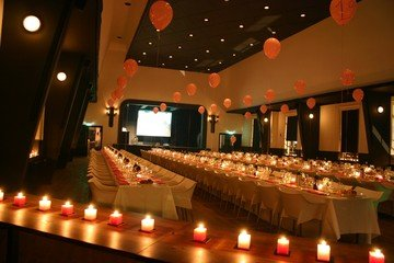 Amsterdam corporate event venues Lieu Atypique Taets Art and Event Park - Pand 41 | Gallery & Theatre image 10