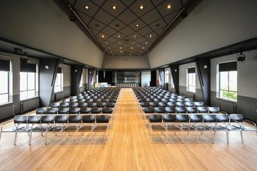 Amsterdam corporate event venues Unusual Gallery & Theatre; Taets Art and Event Park - Pand 41 | image 8