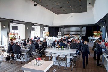 Amsterdam corporate event venues Unusual Gallery & Theatre; Taets Art and Event Park - Pand 41 | image 6