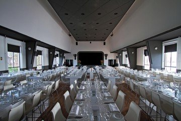 Amsterdam corporate event venues Unusual Gallery & Theatre; Taets Art and Event Park - Pand 41 | image 5