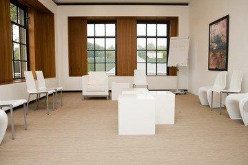 Amsterdam workshop spaces Salle de réunion Taets Art and Event Park - Pand 43 | Meeting Area image 12