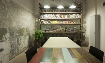 Barcelona conference rooms Meetingraum Valkiria Hub Space - Castellví Meeting Room image 11