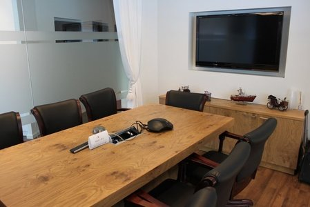 Tel Aviv conference rooms Meetingraum Oren - Conference Room image 0
