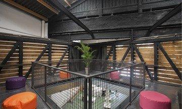 Barcelona workshop spaces Party room Valkiria Hub Space - Whole Ground Floor image 11