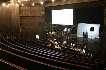 Londres workshop spaces Auditorium The Laban Building - Main Theatre image 1