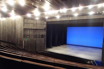 Londres corporate event venues Auditorium The Laban Building - Main Theatre image 10