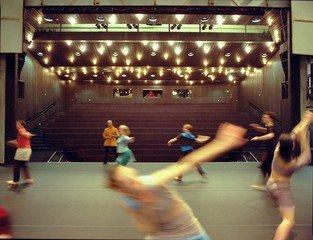 Londres workshop spaces Auditorium The Laban Building - Main Theatre image 0
