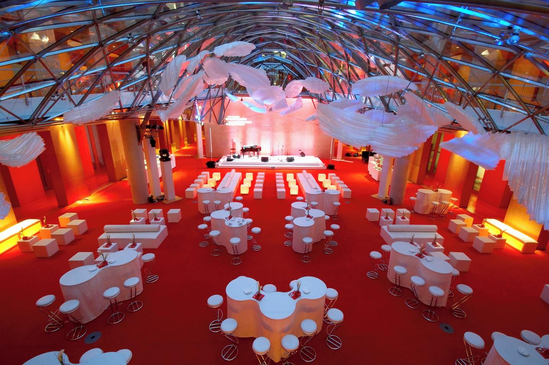 Berlin Eventräume Auditorium AXICA image 9
