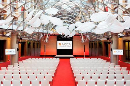 Berlin Eventräume Auditorium AXICA image 11