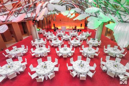 Berlin Eventräume Auditorium AXICA image 15