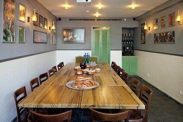 Tel Aviv corporate event venues Restaurant Shishko image 0