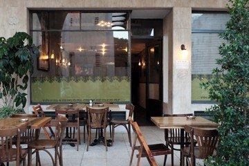 Tel Aviv corporate event venues Restaurant Shishko image 11