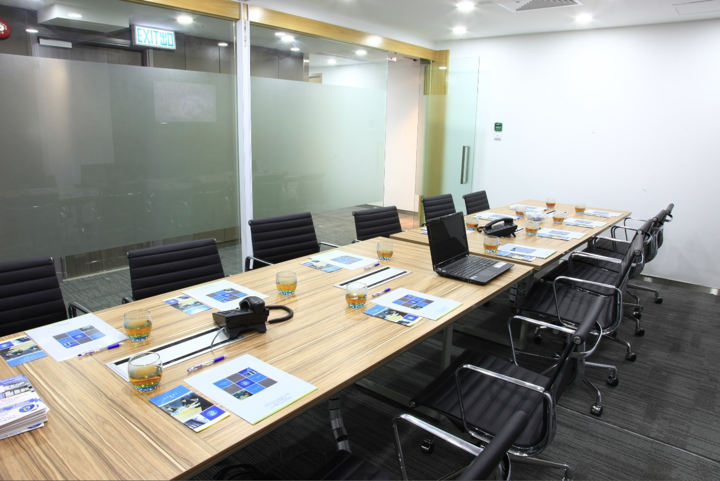 Hong Kong conference rooms Meeting room A Plus - Large Meeting Room image 0