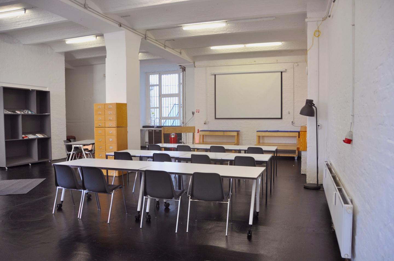 Berlin seminar rooms Meetingraum betahaus - Loft image 6