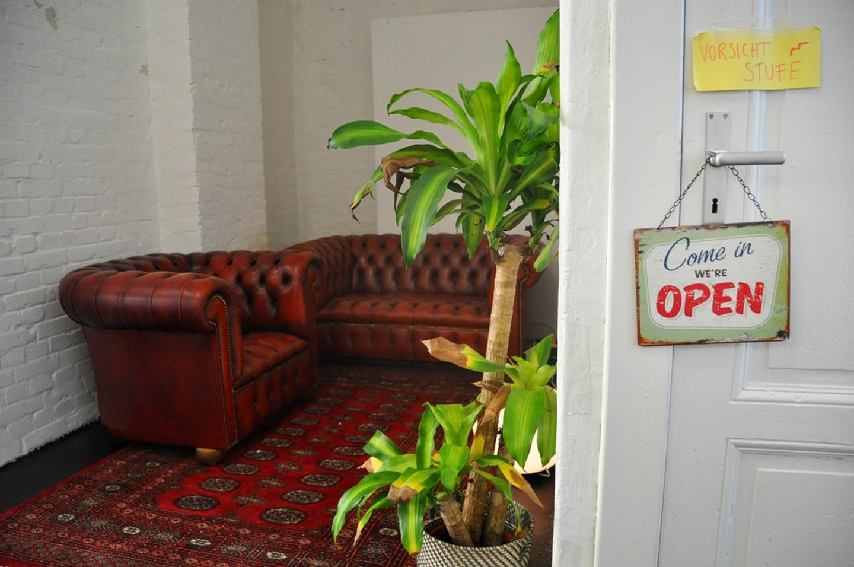 Berlin seminar rooms Meeting room betahaus - Loft image 7