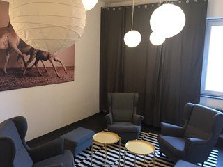 Berlin Besprechungsräume Salle de réunion Betahaus - Dialog 2 image 6